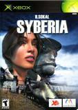 Syberia (Xbox)