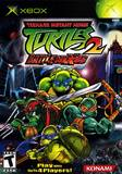 Teenage Mutant Ninja Turtles 2: Battle Nexus (Xbox)