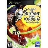 Tim Burton's The Nightmare Before Christmas: Oogie's Revenge (Xbox)