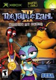 ToeJam & Earl III: Mission to Earth (Xbox)