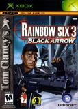 Tom Clancy's Rainbow Six 3: Black Arrow (Xbox)