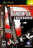 Tom Clancy's Rainbow Six: Lockdown (Xbox)