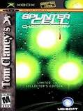 Tom Clancy's Splinter Cell: Chaos Theory -- Limited Collector's Edition (Xbox)