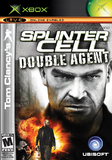 Tom Clancy's Splinter Cell: Double Agent (Xbox)