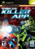 Tron 2.0: Killer App (Xbox)