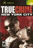 True Crime: New York City (Xbox)