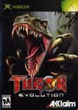 Turok: Evolution (Xbox)