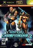 Unreal Championship 2: The Liandri Conflict (Xbox)