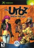 Urbz: Sims in the City, The (Xbox)