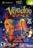 Voodoo Vince (Xbox)