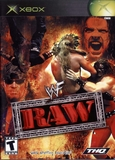WWF Raw (Xbox)