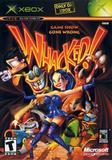 Whacked! (Xbox)