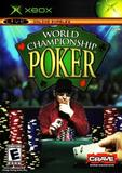 World Championship Poker (Xbox)