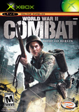 World War II Combat: Road to Berlin (Xbox)