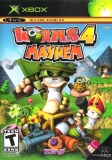 Worms 4: Mayhem (Xbox)