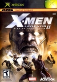 X-Men Legends II: Rise of Apocalypse (Xbox)
