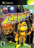 Zapper: One Wicked Cricket (Xbox)