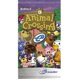 Animal Crossing e-Reader Cards (e-Reader)