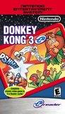 Donkey Kong 3 (e-Reader)
