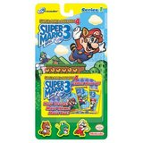 Super Mario Advance 4: Super Mario Bros. 3 e-Reader Cards: Series 1 (e-Reader)