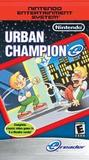 Urban Champion (e-Reader)
