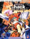 .hack//Mutation -- BradyGames Strategy Guide (guide)