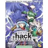 .hack//Outbreak -- BradyGames Strategy Guide (guide)