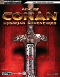 Age of Conan: Hyborian Adventures -- BradyGames Official Strategy Guide (guide)