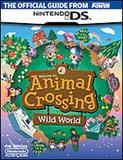 Animal Crossing: Wild World -- Strategy Guide (guide)