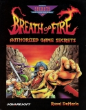 Breath of Fire -- Strategy Guide (guide)