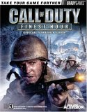 Call of Duty: Finest Hour -- Strategy Guide (guide)