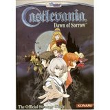 Castlevania: Dawn of Sorrow -- Official Strategy Guide (guide)