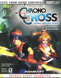 Chrono Cross -- Strategy Guide (guide)