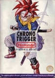Chrono Trigger -- Strategy Guide (guide)