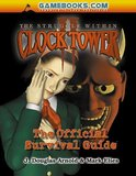 Clock Tower II: The Struggle Within -- Strategy Guide (guide)