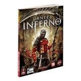 Dante's Inferno -- Prima Official Game Guide (guide)
