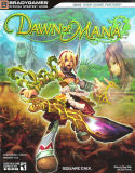 Dawn of Mana -- Strategy Guide (guide)