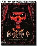 Diablo II -- BradyGames Ultimate Strategy Guide (guide)
