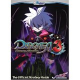 Disgaea 3: Absence of Justice -- The Official Strategy Guide (guide)