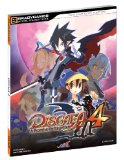 Disgaea 4: A Promise Unforgotten -- Official Strategy Guide (guide)