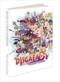 Disgaea D2: A Brighter Darkness -- Prima Official Game Guide (guide)
