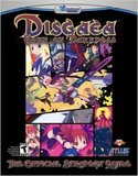 Disgaea: Hour of Darkness -- Strategy Guide (guide)