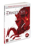 Dragon Age: Origins -- Prima Official Game Guide (guide)