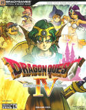 Dragon Quest IV: Chapters of the Chosen -- BradyGames Official Strategy Guide (guide)