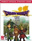 Dragon Warrior VII -- Strategy Guide (guide)