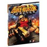 Duke Nukem Forever -- Strategy Guide (guide)
