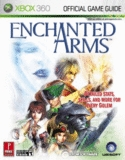 Enchanted Arms -- Strategy Guide (guide)
