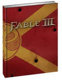 Fable III -- Bradygames Limited Edition Guide (guide)