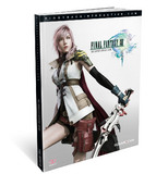 Final Fantasy XIII: The Complete Official Guide (guide)