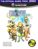 Final Fantasy: Crystal Chronicles -- Strategy Guide (guide)